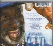 LEE SCRATCH PERRY-Alien Starman CD-Brand New-Still Sealed