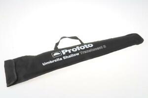PROFOTO 100973 Umbrella Schirm Shallow S -  Translucent