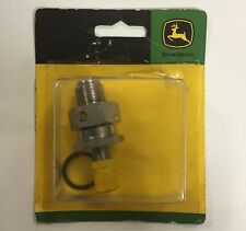 New John Deere OEM Hydraulic Actuated Control Valve AT46202