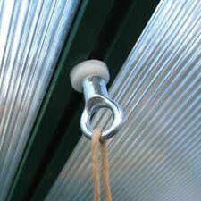 Gewächshaus Pflanzenhalter aus Metall H 16-15 (15 Stück) MacGreen®