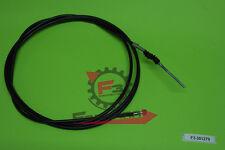F3-33301279 Cavo  Frizione Piaggio Ape TM703 Benzina 177150 Originale