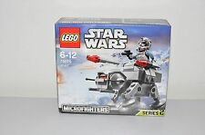 LEGO Star Wars Microfighters 75075 AT-AT (Free Shipping)