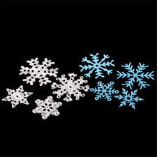 Snowflake Metal Cutting Dies Stencils for Scrapbooking DIY Craft Embossing LS