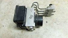 12 Yamaha XT1200 XT 1200 Z Super Tenere ABS antilock brake pump module anti-lock
