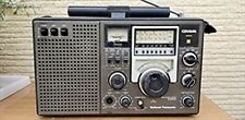 PANASONIC NATIONAL 8-BAND RECEIVER BCL SW1-SW6 MW FM SHORT MEDIUM WAVE RF-2200
