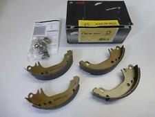 NEU Original Bosch Bremsbacken Satz hinten 0 986 487 275 Peugeot 205 309 Renault