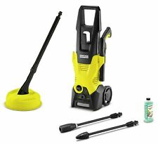 Karcher K3 X Home Pressure Washer - 1600W