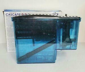 Penn-plax Cascade 300 Power Filter - Parts Only