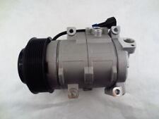 NEW Compressor for JOHN DEERE PULVERISATEUR R4040i  RE284680 10SRE18C