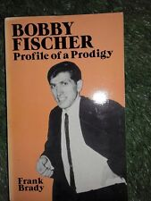 Bobby Fischer Profile of a Prodigy
