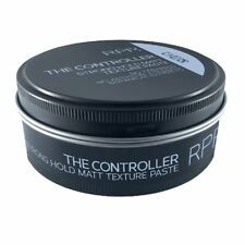 RPR The Controller Strong Hold Matt Texturisng Paste Wax 90g Paraben Free