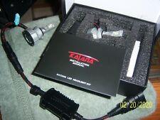 New Katana 9006 Hb4 Led Headlight Conversion Kit 100W 12000Lm/Set Ip65 6500K