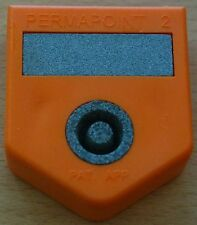 Permapoint 2 Dart Point Protector/Sharpener (Orange).