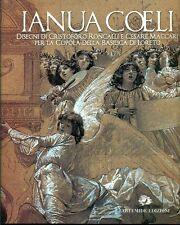 POLICHETTI - Ianua Coeli. Disegni di Cristoforo Roncalli e Cesare Maccari