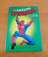 1991 Amazing Spiderman Annual #1 Hard Cover