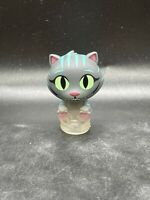 CHESHIRE CAT DISAPPEARING HOT TOPIC EXCLUSIVE FUNKO MYSTERY MINIS ALICE POP