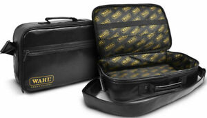 Wahl Barber/Hairdresser Retro Carry Bag Travel Tool Box Storage Case