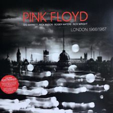 PINK FLOYD ‎- London 1966/1967 (LP) (M/M) (Sealed) (1)