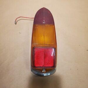 OEM 1969-1980 MG MGB Midget Tail Light Assembly Lens Lamp 54580421 Lucas L840