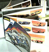 CATALOGUE SOLIDO 1973 GAMMES + MILITAIRES,DEMONTABLES +GAMMES MEBETOYS & TEKNO