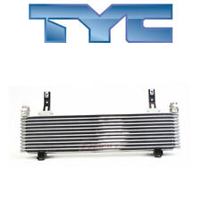 TYC 19041 Ext. Trans Oil Cooler for Chevrolet Silverado 2500/3500 6.6L 2011-2015