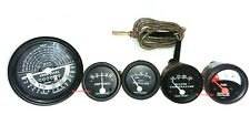John Deere Tachometer Temp Oil Amp Fuel Gauge Set Bb Me