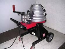 """Gb Enerpac Cyclone B-2000 Conduit Bender Greenlee 555 854 855 Pvc Coated 1/2-2"""""""