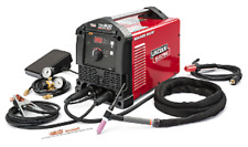 Lincoln Square Wave TIG 200 Welder New!  3-yr. warranty-*free shipping