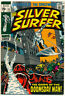 Marvel Silver Surfer Issue #13 Comic Book 6.5 FN+ 1st appearance of Doomsday Man