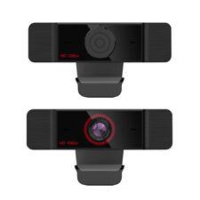 Full HD 1080P Webcam Built-in Microphone USB 2.0 Driver Free Web Camera C#P5