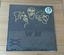 The Woolen Men 2013 USA LP With MP3 Download WOODSIST067 New Garage Rock Punk