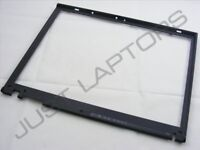 "IBM Lenovo THINKPAD T43 14.1 "" Schermo LCD Bordo Ghiera Cornice Surround 91P9526"