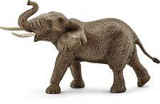 Schleich Wild Life 14762 African Elephant Male