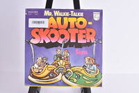 Mr. Walkie-Talkie - Autoskooter, Silvia - Schlager - Philips - 60003584 - Single