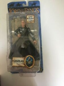 Legolas - Lord of the Rings Return of the King figure - Brand new