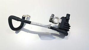 Orig VW Golf VI 6 Passat B7 Cc Caddy Battery Control Unit Cable Set 1K0915181F