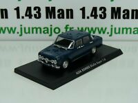 IT26G Voiture 1/43 civile Italienne NOREV : ALFA ROMEO Giulia super 1.6
