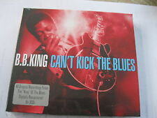 B.B.KING - ELECTRIC BLUES 24 original recordings  Digitally Remastered on 2 CDs