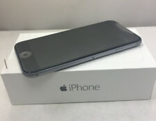 'Apple iPhone 6 - 16GB - Space Gray (Verizon) Unlocked Smartphone - New AppleSwap' from the web at 'https://i.ebayimg.com/thumbs/images/g/0QEAAOSwqvNac56v/s-l225.jpg'