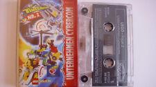 MC Lego Time Cruisers 2. Unternehmen Cybercom, s. weitere