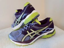 WOMENS ASICS GEL-PULSE 7 RUNNING SHOES TRAINERS SIZE 6 UK EUR 39.5