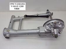 1994 Yamaha V-Max VMAX 1200 Swingarm Rear Differential Final Drive Sh 85-07 Y034