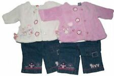 Unbranded Denim Outfits & Sets (0-24 Months) for Girls