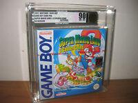 Super Mario Land 2 6 Golden Coins VGA 90 - Nintendo Game Boy - Factory Sealed