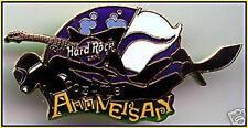 Hard Rock Cafe COZUMEL 2001 7th Anniversary PIN Scuba Diver LE 500 - HRC #2132