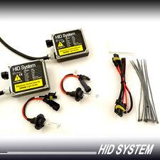 HID Kit Chevrolet S10 Low Beam 1998 99 00 01 02 03 04