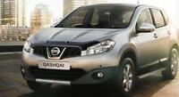 Nissan Qashqai 2010> Hood Bonnet Deflector Stone Chip Bug Deflector New Genuine