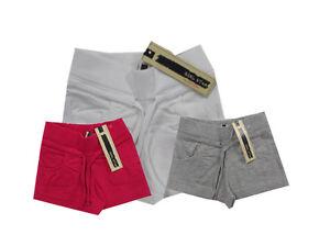 Teidem Girl Star Hose Shorts kurze Hose Hotpants Mädchen Kinder Gr. 98,110