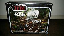 Star Wars ROTJ Scout Walker AT-ST Vintage Collection