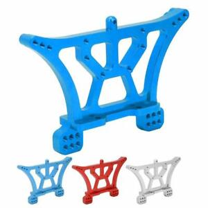 Alloy Rear Shock Absorber Tower for Traxxas Slash 2WD 1/10 RC Car Upgrade Parts